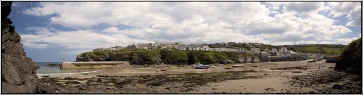Port Issac - Cornwall