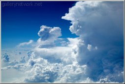 summer convection
