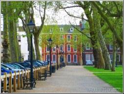Bristol, Castle Park