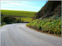 Cornish Road