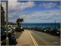 Newquay, Fore Street