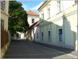 Varkor, Szombathely, Hungary